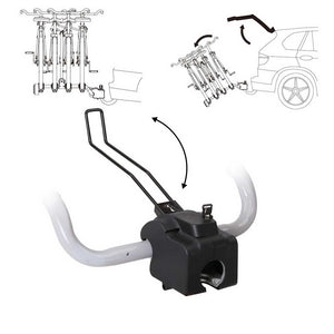 Giantz Tow Ball Car Mount - eRider