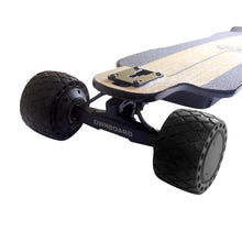 "Load image into Gallery viewer, Ownboard AT1W (39"") Off Road All Terrain Electric Skateboard - eRider.com.au"