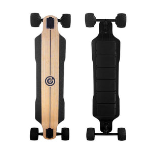 "Ownboard AT1W (39"") Off Road All Terrain Electric Skateboard - eRider.com.au"