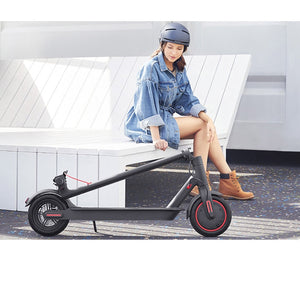 Original Xiaomi Mijia Pro Smart Electric Scooter Foldable KickScooter Mini Two Wheels 45 KM Scooter - eRider