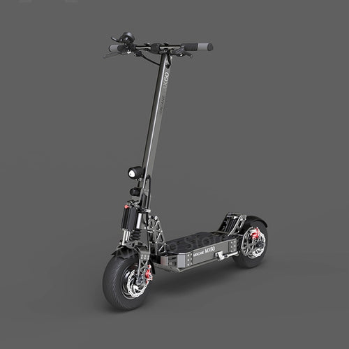 Mercane MX60 Foldable Kickscooter Smart Electric Scooter 2400W 10 / 20AH60km/h 11