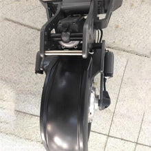"Load image into Gallery viewer, Mercane MX60 Foldable Kickscooter Smart Electric Scooter 2400W 10 / 20AH60km/h 11"" Tire Dual Brake - eRider"