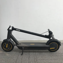 Load image into Gallery viewer, Original Segway Ninebot MAX G30 KickScooter 10inch foldable 65km Max Mileage Dual Brake Skateboard With APP - eRider