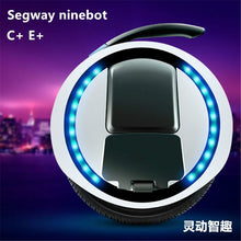 Load image into Gallery viewer, Segway Ninebot One C+ Electric unicycle one wheel scooter Electric balancing car LED,500W - eRider