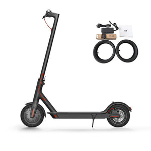 Original Xiaomi M365 Folding Electric Scooter Ultralight Skateboard With E-ABS Cruise Control Toy Sports Europe Version Gifts - eRider