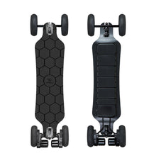 Load image into Gallery viewer, WoWGo All-Terrain 2 Electric Skateboard - eRider.com.au