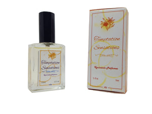 Temptation Sensations Perfume for Women - Perfumes for Women
