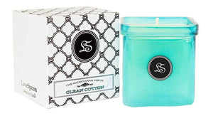 CLEAN COTTON SOY CANDLE - Perfumes for Women