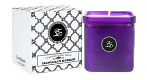 HAWAIIAN BREEZE SOY CANDLE - Perfumes for Women