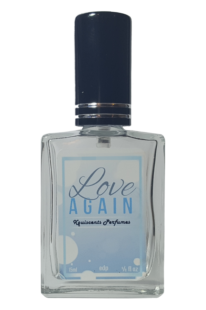 Love Again perfume by Xquiscents Perfumes