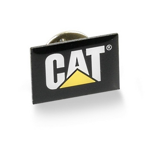 CAT<sup>®</sup> Logo Badge/Pin