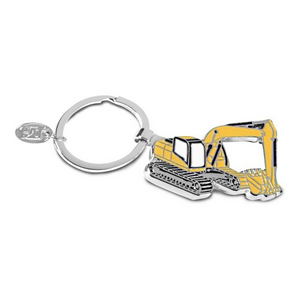 CAT<sup>®</sup> Metal Excavator Keyring