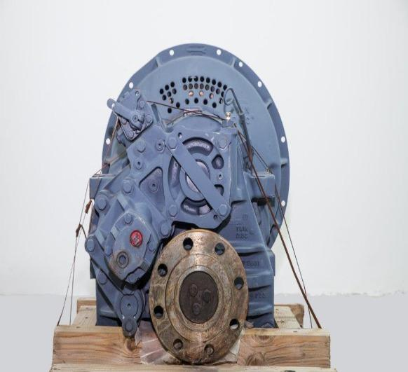Marine  GEAR BOX - AEMR1000C-01