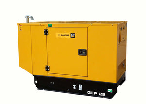 Deposit Now for GEP22- 20 kVA