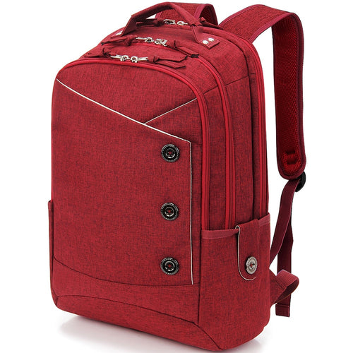 KINGSLONG Unisex Backpack