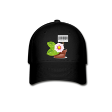 Load image into Gallery viewer, Plant Pot Price Baseball Cap - black