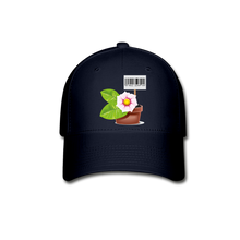 Load image into Gallery viewer, Plant Pot Price Baseball Cap - navy