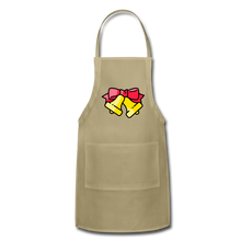 Load image into Gallery viewer, Bells Adjustable Apron - khaki