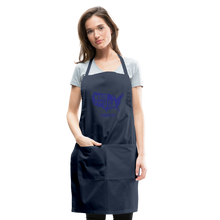 Load image into Gallery viewer, Made in USA Tennessee Adjustable Apron - navy