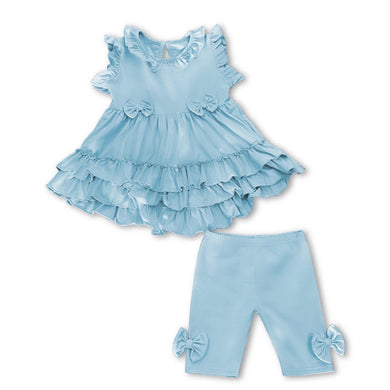 RILEY GIRLS BABY BLUE