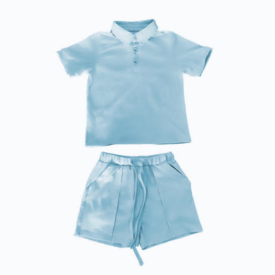 RILEY BOYS BABY BLUE