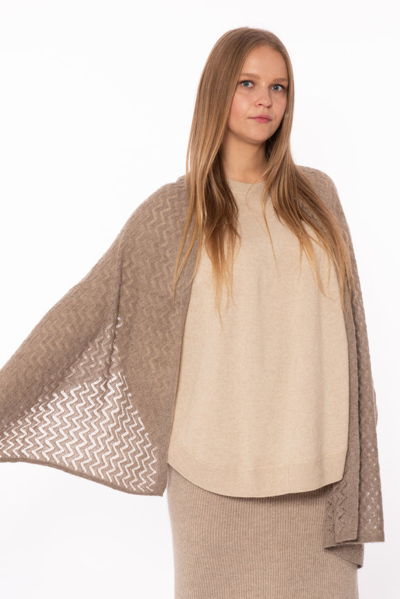 Luxury Cashmere  Shawl
