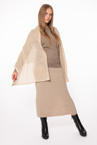 Luxurious 100% Cashmere Shawl