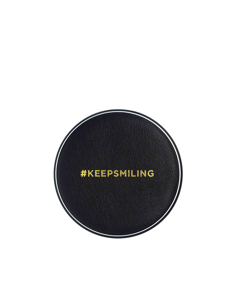 LIMITED EDITION KEEPSMILING WIRELESS CHARGER