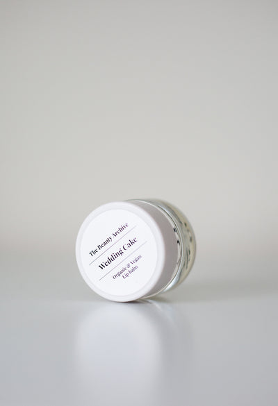 Wedding Cake Lip Balm