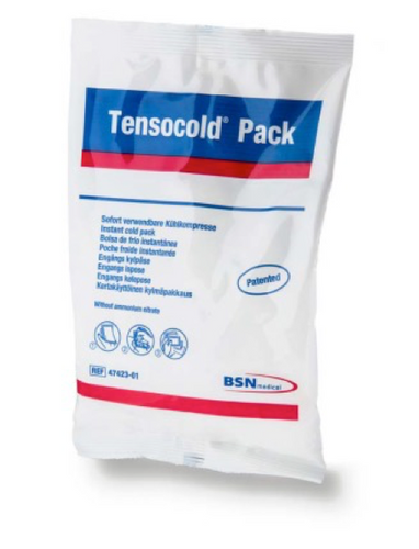 Ispose Tensocold® Pack