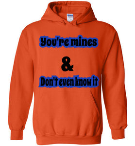 you mines