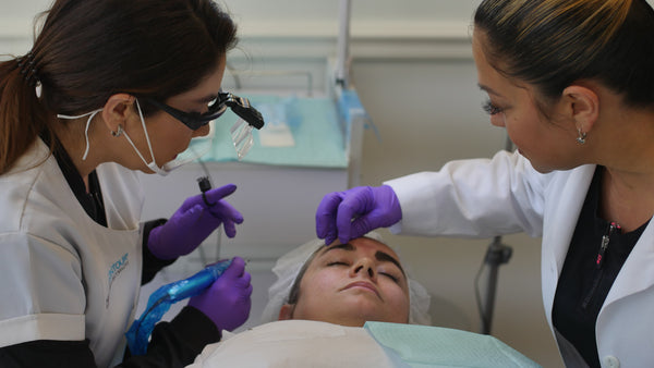 5 Steps to Becoming a Permanent Makeup Artist