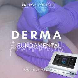 Derma Fundamental Training w/ iQ Device