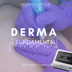 Derma Fundamental Training w/ SMART Device