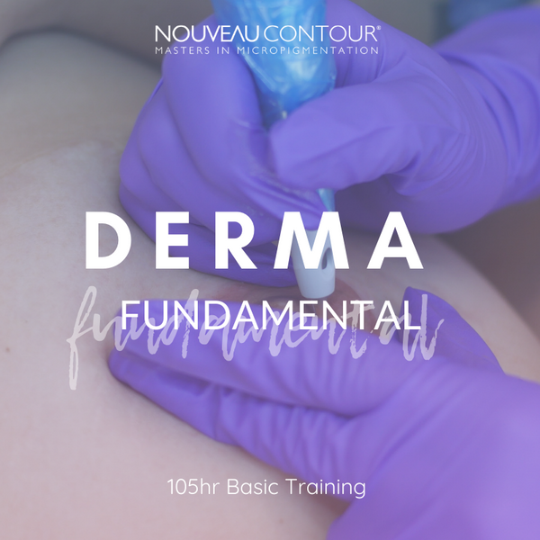 Derma Fundamental Training - Medical Micropigmentation