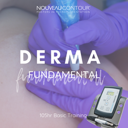 Derma Fundamental Training w/ Starter Device