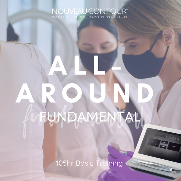 All-Around Fundamental Training w/ SMART Device