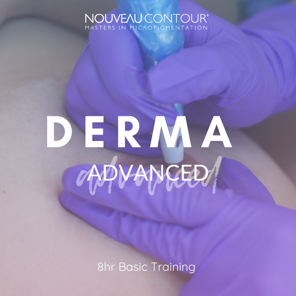 Advanced Training - Dermapigmentation Series