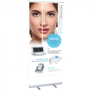 NC Retractable Banner