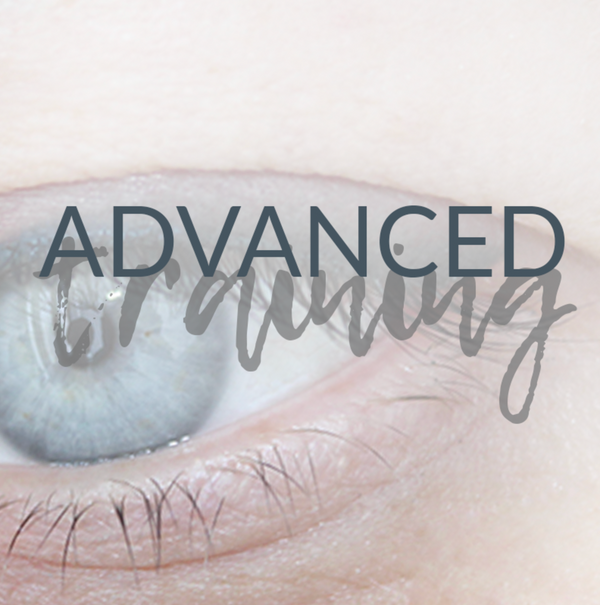 Advanced Training - Designer Eyeliner