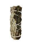"White Sage & Peppermint Smudge Stick - 4"" Long, Each"