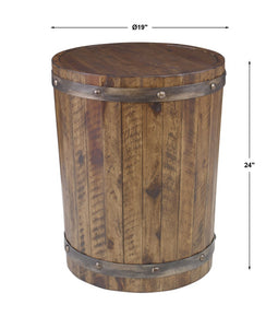 CEYLON SIDETABLE