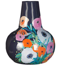 "Load image into Gallery viewer, 10"" Welcome the New Vase"