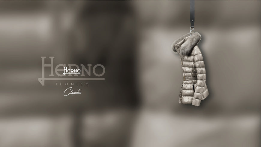 Herno, the new iconic collection