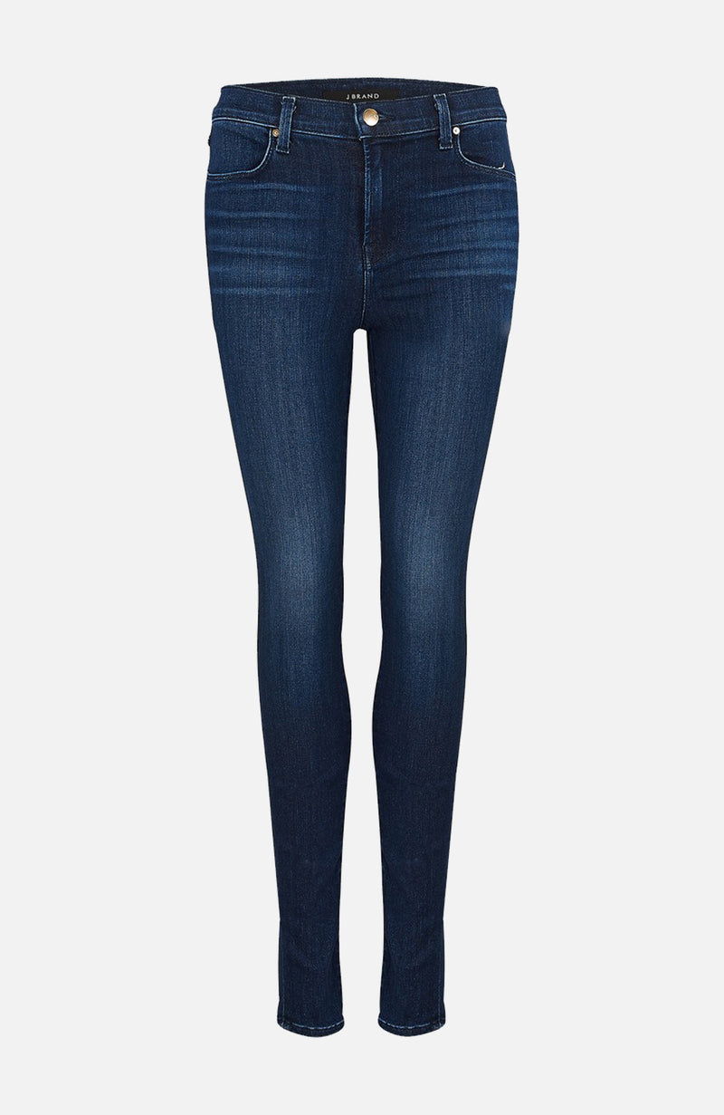 J Brand Maria High Rise Skinny Fix