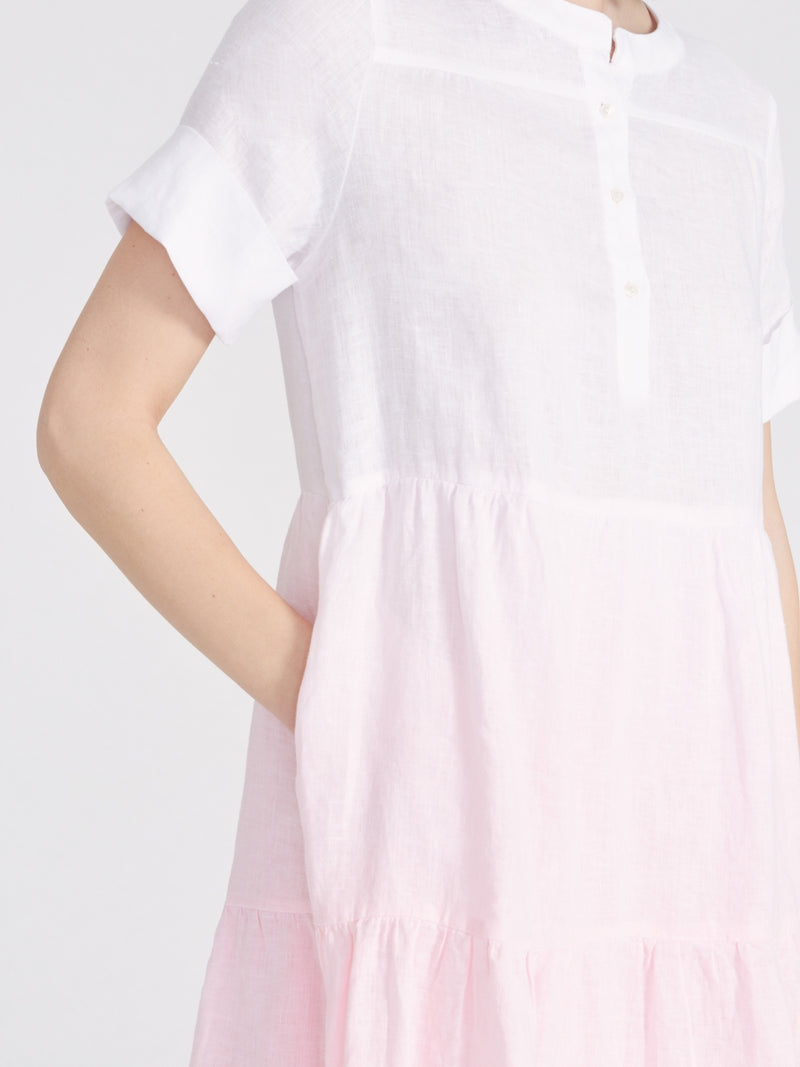 Ego Ricci Pink Dress