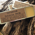 Geranium Cuticle Balm
