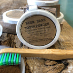 Neem Bark Tooth Powder