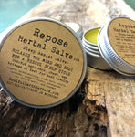 Repose Herbal Salve (Sleep-Assist)