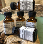 Cuttin-Up Beard Oil